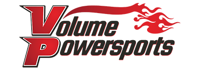 Volume Powersports dealer logo